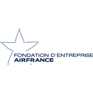 Logo Fondation Air France